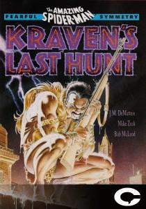 Spider-Man-Kraven-Last-Hunt1