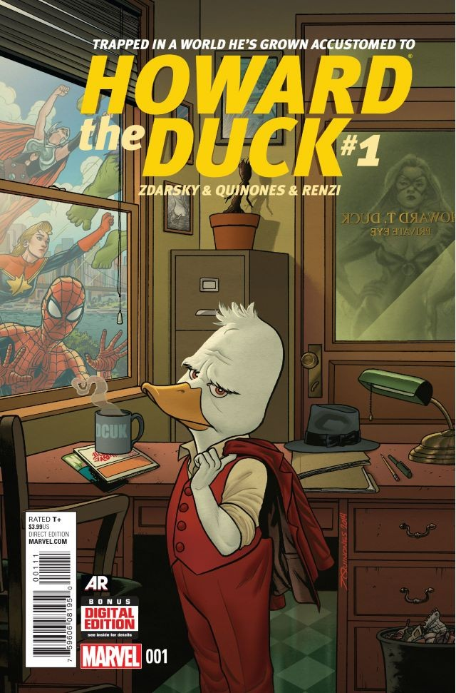 7 Howard the Duck 001