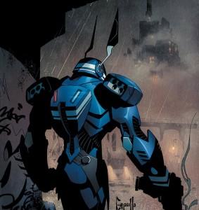 Nuevo Batman Tras Convergence