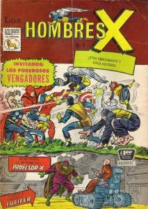 Avengers vs. X-Men, una idea ORIGINAL desde 1966.