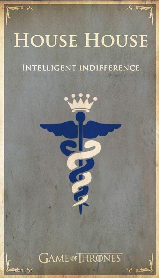 CASA HOUSE | Inteligencia e indiferencia