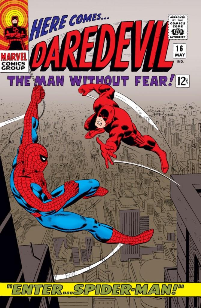 ¿Se imaginan un mundo en que John Romita nunca hubiese dibujado a Spider-Man? Pudo pasar