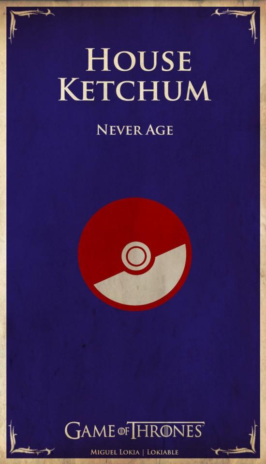 CASA KETCHUM | Nunca envejecer