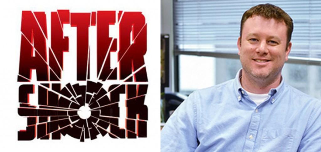 Mike Marts llevará toda su experiencia a AfterShock, la más reciente editorial de cómics con sueños multimedia