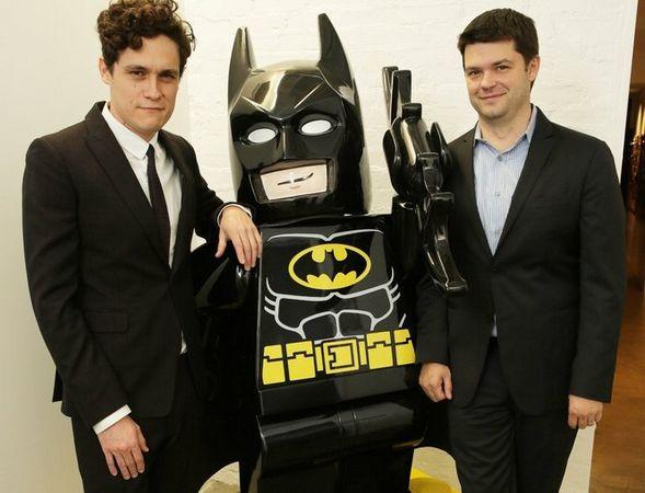 Tras su aventura con Lego, Lord y Miller parecen haber quedado ligados a los superhéroes, al menos en el futuro cercano