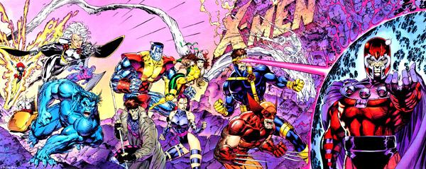 X-Men v2 1 2