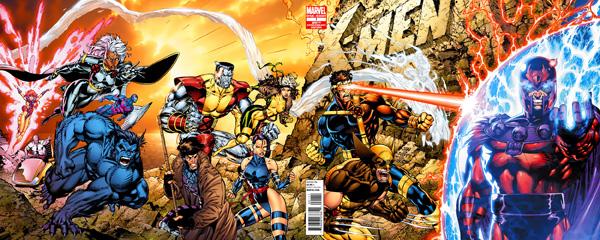 X-Men v2 1 3