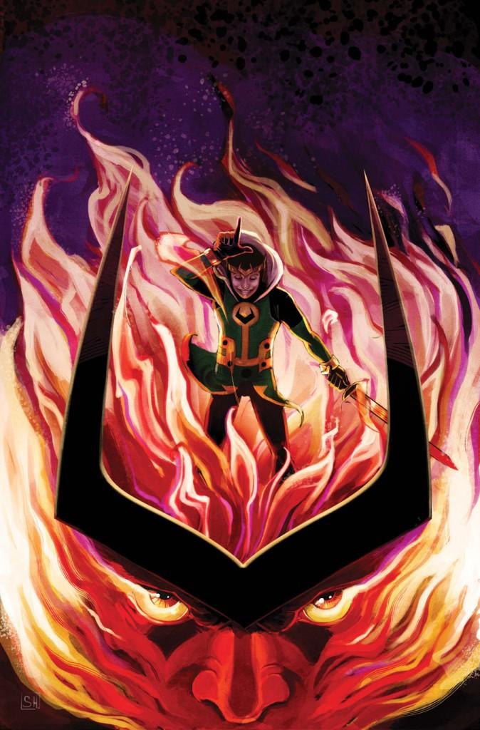 Kid Loki Journey-Into-Mystery-Kieron-Gillen