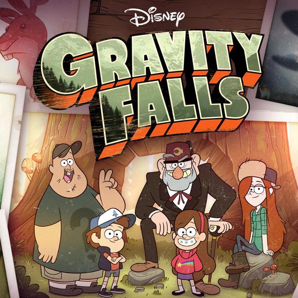 imagenes de gravity falls