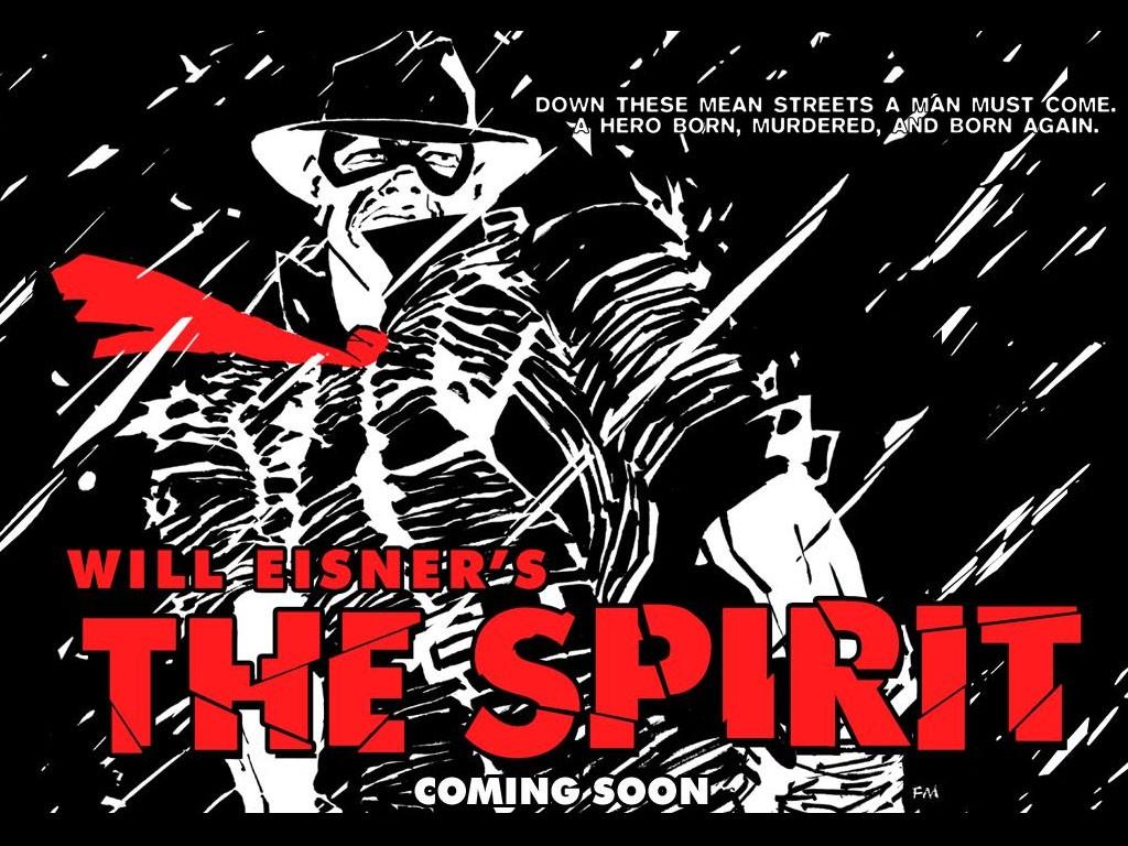 the-spirit-1-Frank Miller