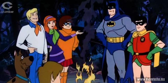 1-Doo-Batman