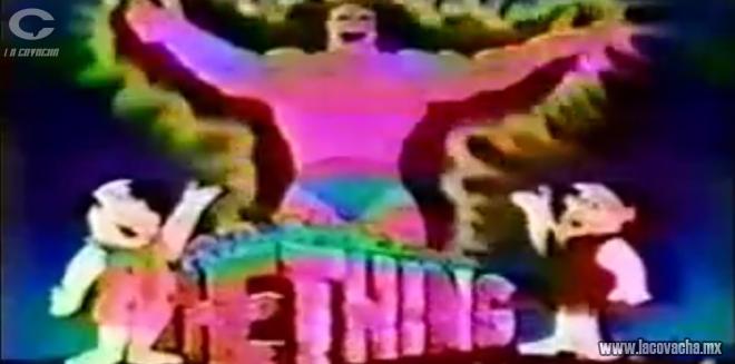 1-Flinstones-Thing