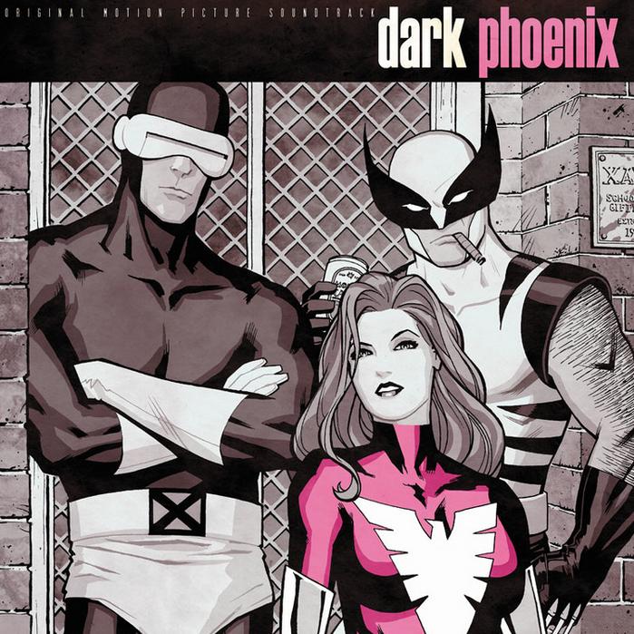 X-Men - Pretty in Pink. Angustia adolescente y triángulos amorosos ¿por qué no?