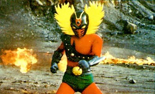 Con la larga tradición de luchadores como superhéroes en nuestro país, sorprende que Aztekaizer no haya tenido más éxito.