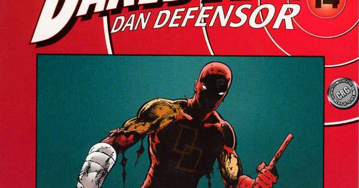 Dan Defensor