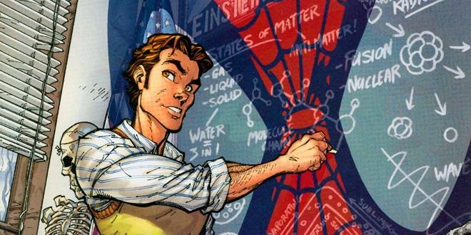 Amazing Spider-Man #33