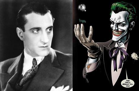 Basil Rathbone hubiese sido un extraordinario Joker