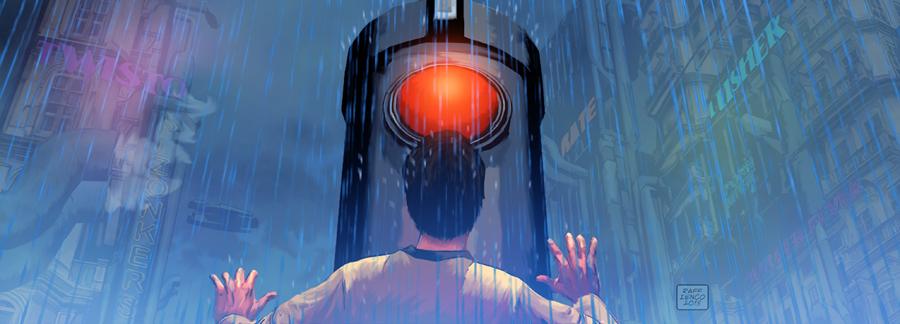 Alienígenas e inteligencias artificiales llenan el mundo de Mechanism.