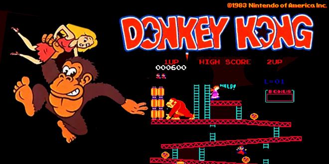 Pixels-2-Donkey-Kong