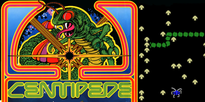 Pixels-5-Centipede