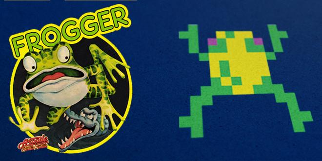 Pixels-6-Frogger
