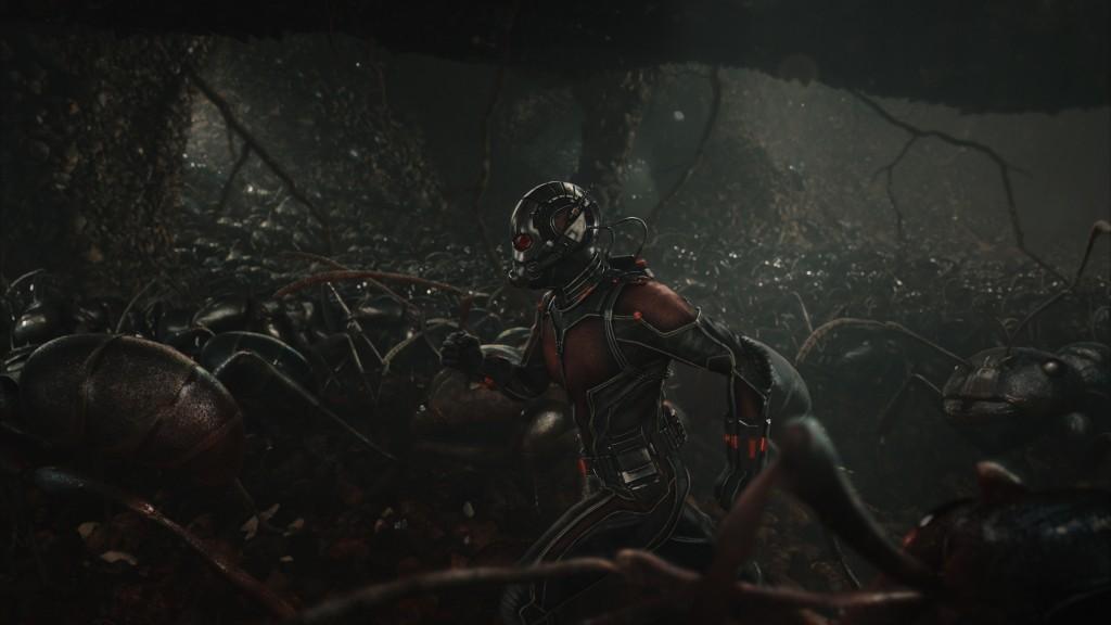 ¡Apúrense, antes de que salga la serie de Atom!