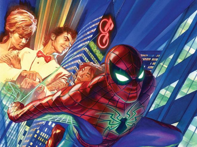 Los cambios que tendrá Spider-Man después de Secret Wars han sido motivo de polémica.