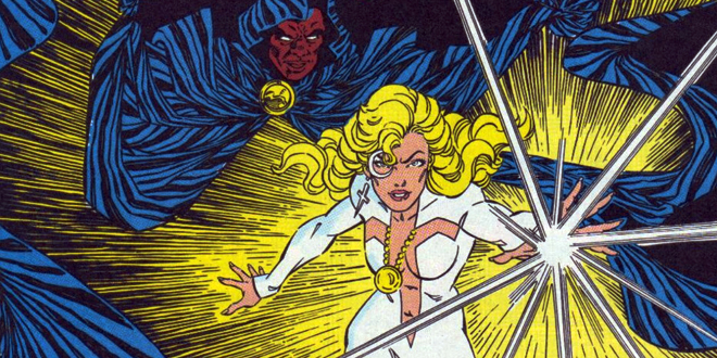 Cloack and dagger 1