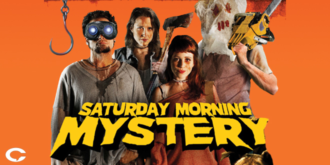 Scooby-Doo-Saturday-Morning-Mystery