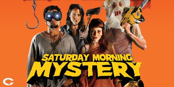 Scooby-Doo-Saturday-Morning-Mystery