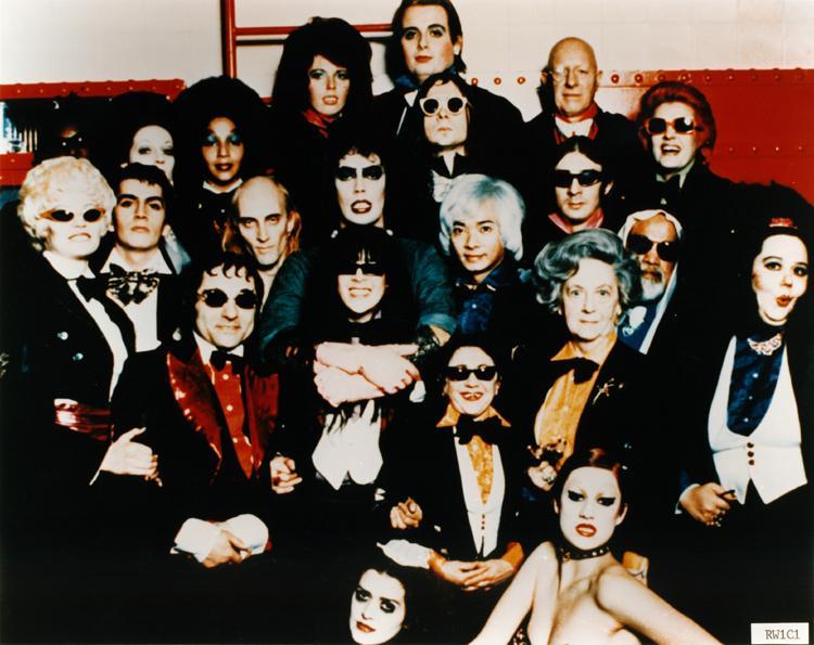 El elenco era una parte fundamental para la versión de cine, y O'Brien era consciente de ello.