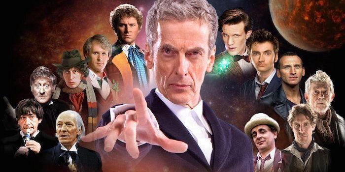 Trece son los actores que han dado vida al protagonista de la serie.