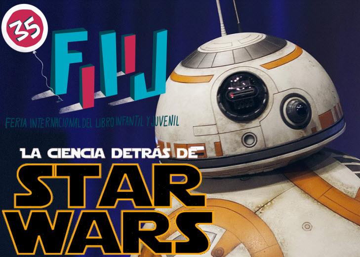 La tarde de Star Wars