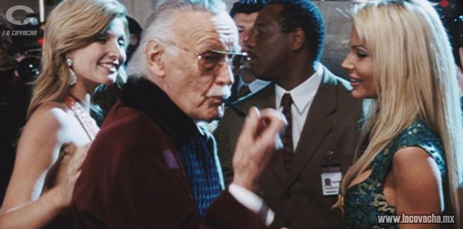 Stan-Iron-Man