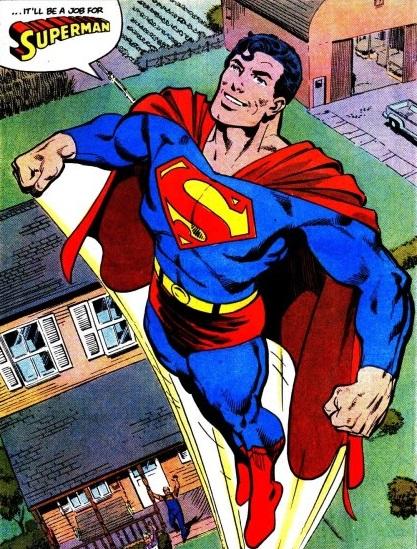 ¿Es Superman un héroe pasado de moda? ¿Qué hay de malo con los héroes idealistas?