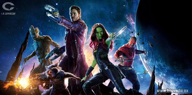 marvel3 - Guardianes de la Galaxia