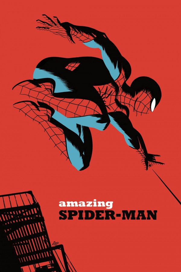 Amazing Spider-Man #7 - Michael Cho Variant
