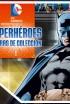Panini | Confirman Coleccionables de DC Cómics