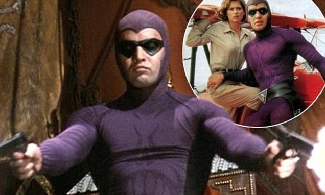 Billy Zane fue el encargado de dar vida al personaje en la película de 1996