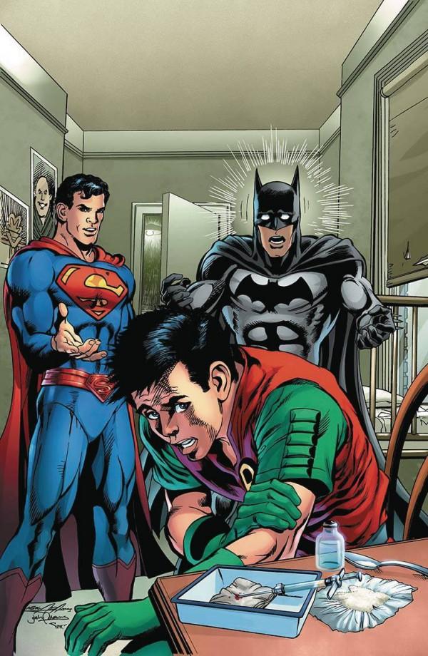 Batman / Superman #29