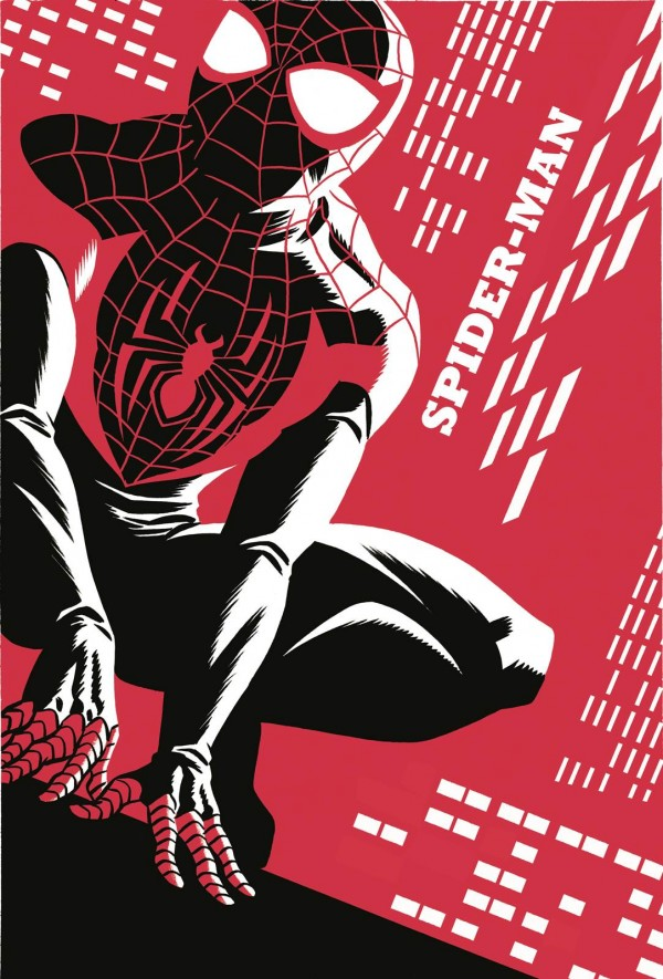 Spider-Man #1 - Michael Cho Variant