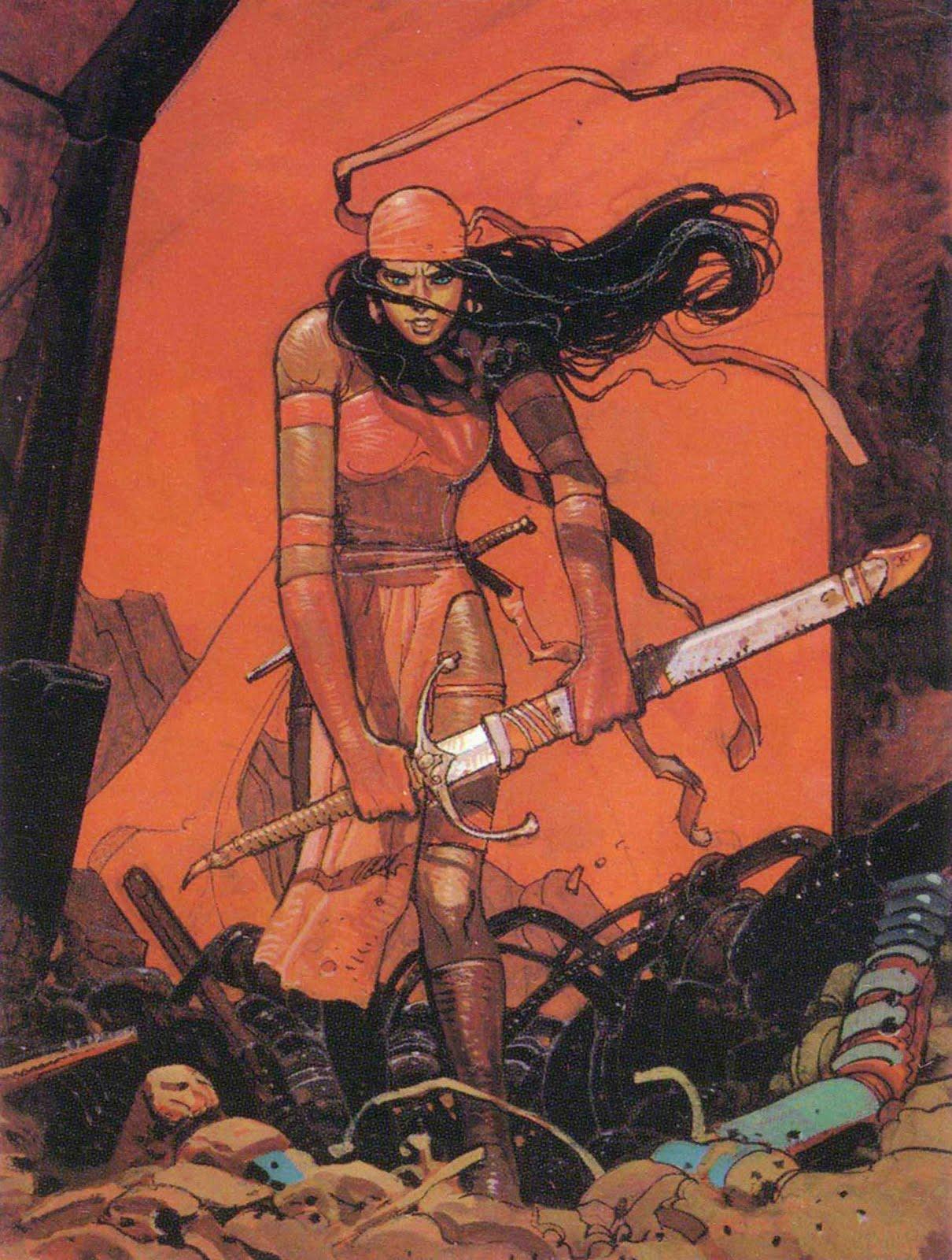Moebius-Elektra