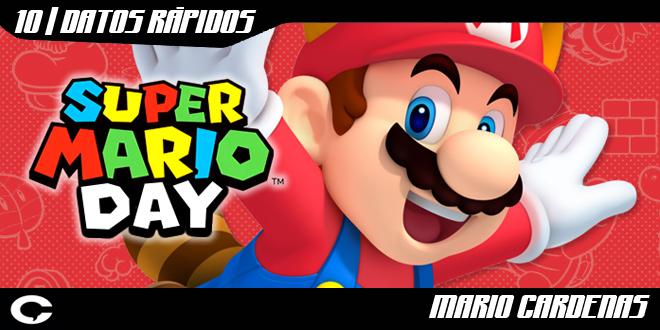 Top-10-MARIO-DAY