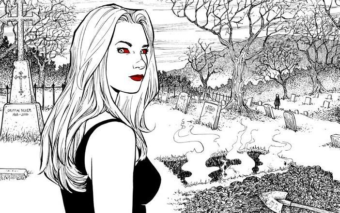 Rachel Rising es una peculiar historia de horror que no ha recibido el reconocimiento que merece.