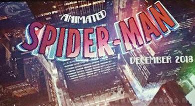 SpiderMan-Animated