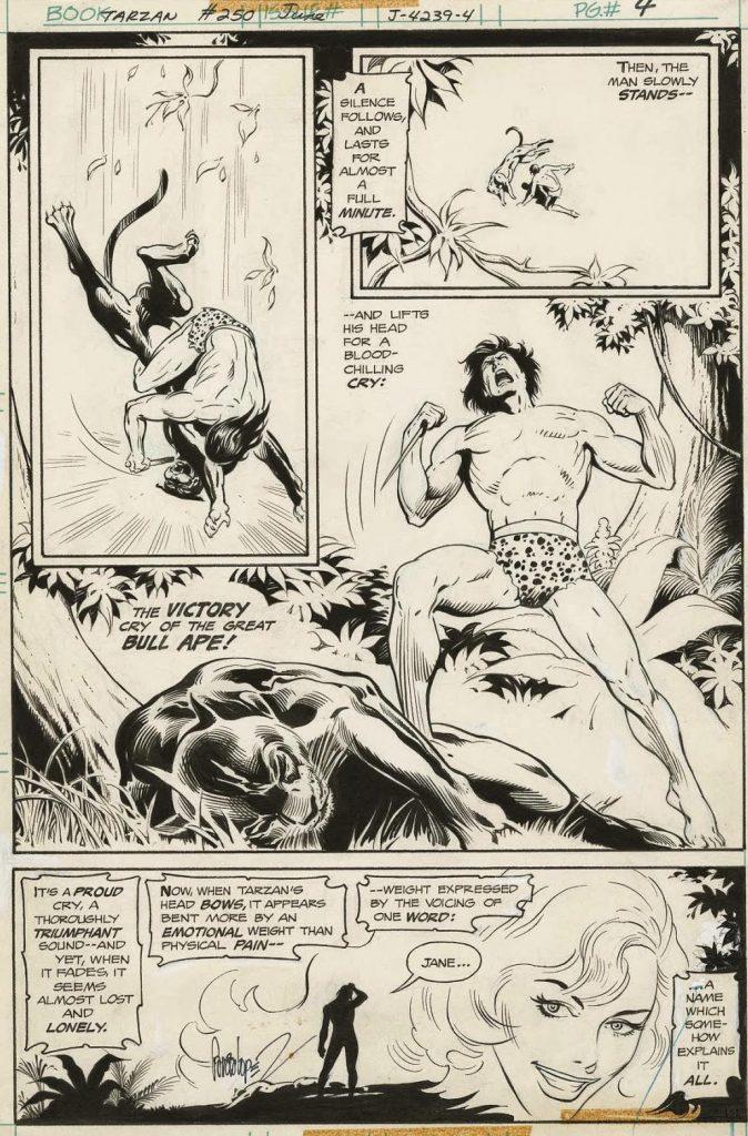 JLGL 01 - Tarzan