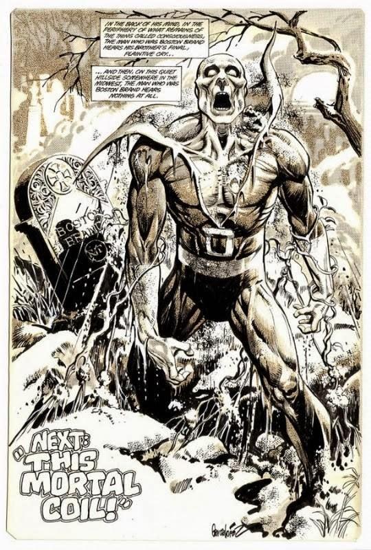 JLGL 13 - Deadman