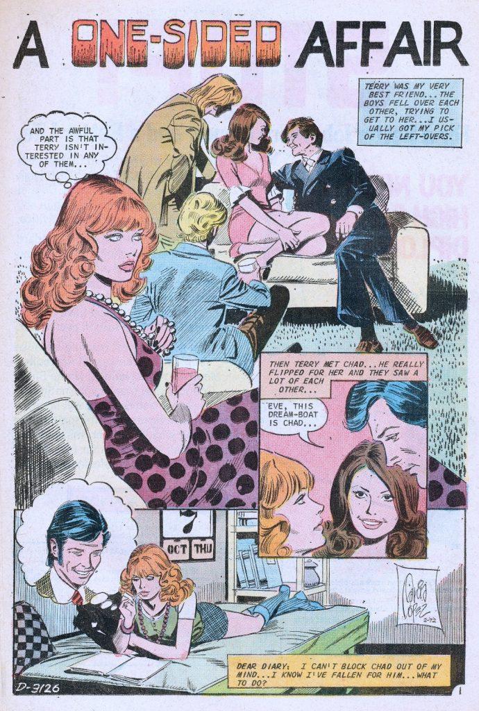 JLGL 16 - Charlton romance