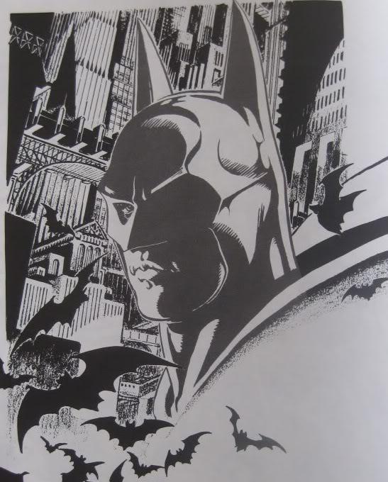 JLGL 30 - Batman Returns