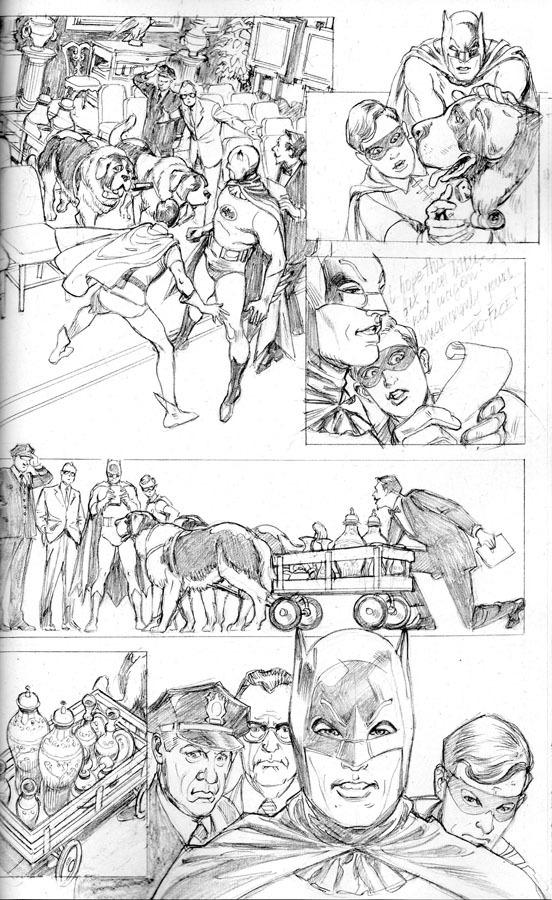 JLGL 33 - Batman 66 lost episode